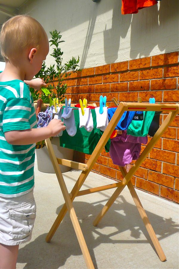 Recent Practical Life In Pictures How We Montessori
