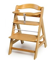 Alpha High Chair By Hauck