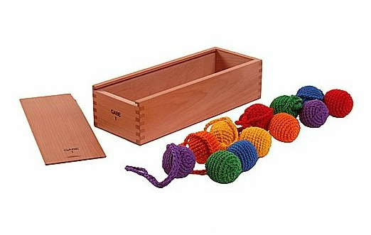Fascinated by Froebel - how we montessori