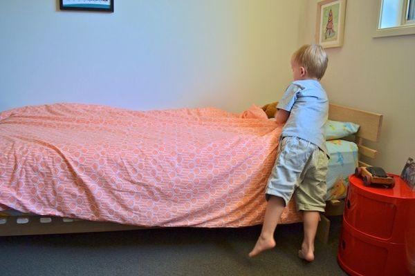 Resisting The Temptation To Fix How We Montessori