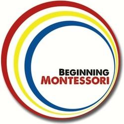 Beginning Montessori