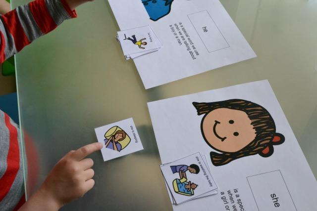 School Holidays Language Work Round Up How We Montessori