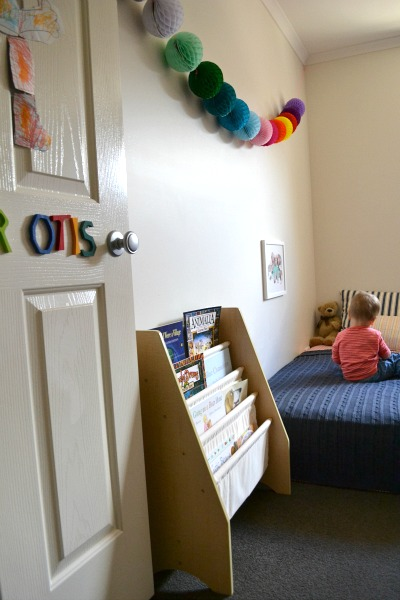 How We Montessori The Children S Bedroom How We Montessori