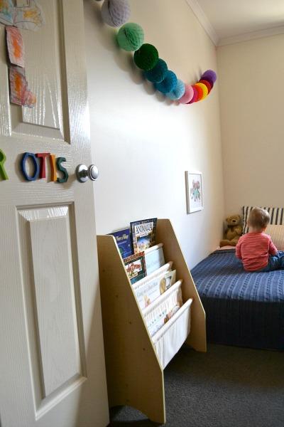 How We Montessori   Bedroom