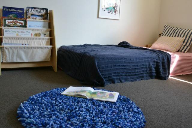 Carpets for Communities