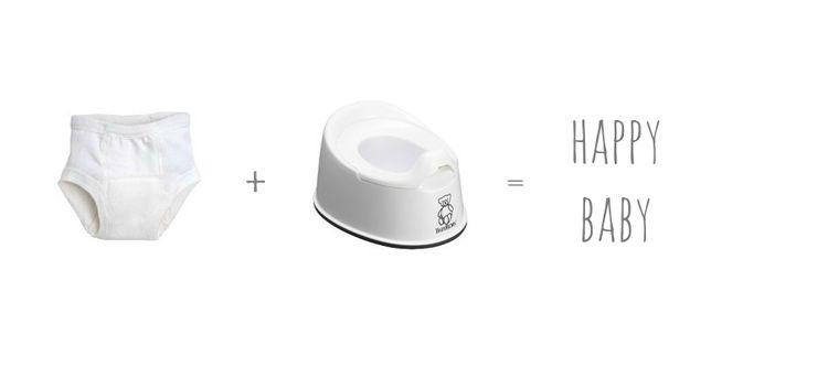 Toilet Learning - howwemontessori