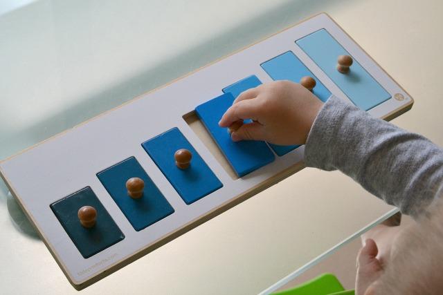 Kid O puzzle