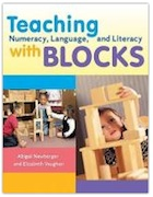 Teaching Numeracy, Language and Literacy with Blocks