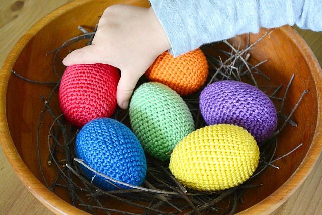 Easter nest 2013
