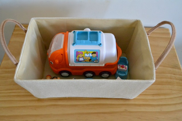Otis Toy Campervan
