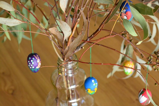 Easter tree 2013