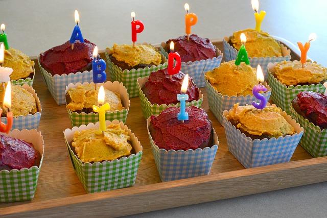 Happy Birthday Otis - Cake 2013