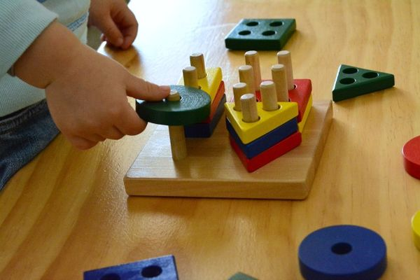 Observation Part Two Observing The Child At Home How