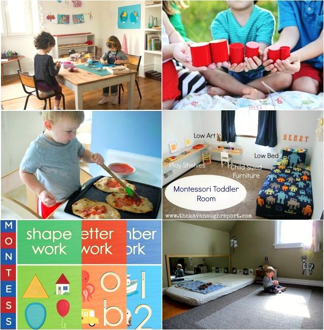 Montessori blogs
