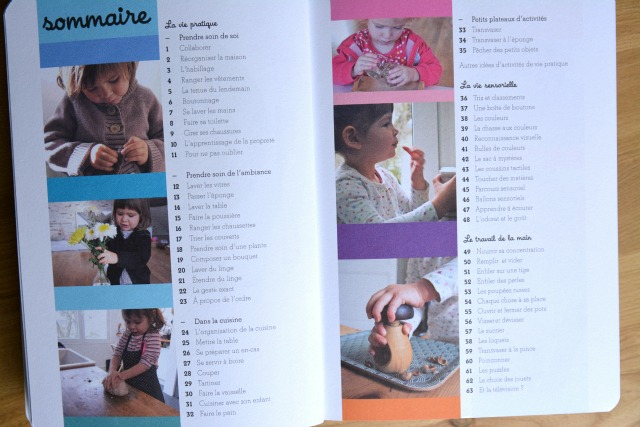 100 Activities contents