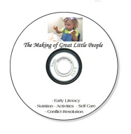 The Making of Great Little People