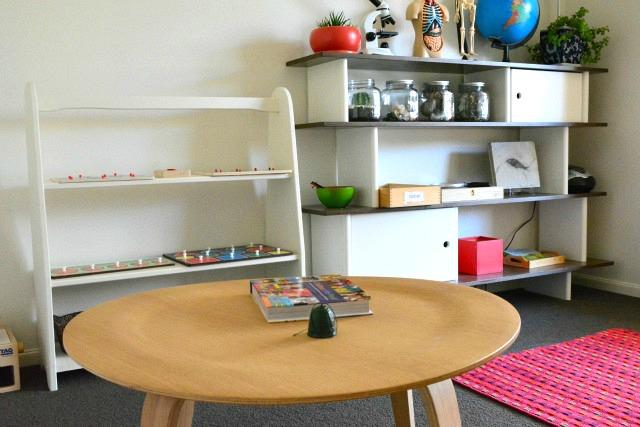 Study - how we montessori