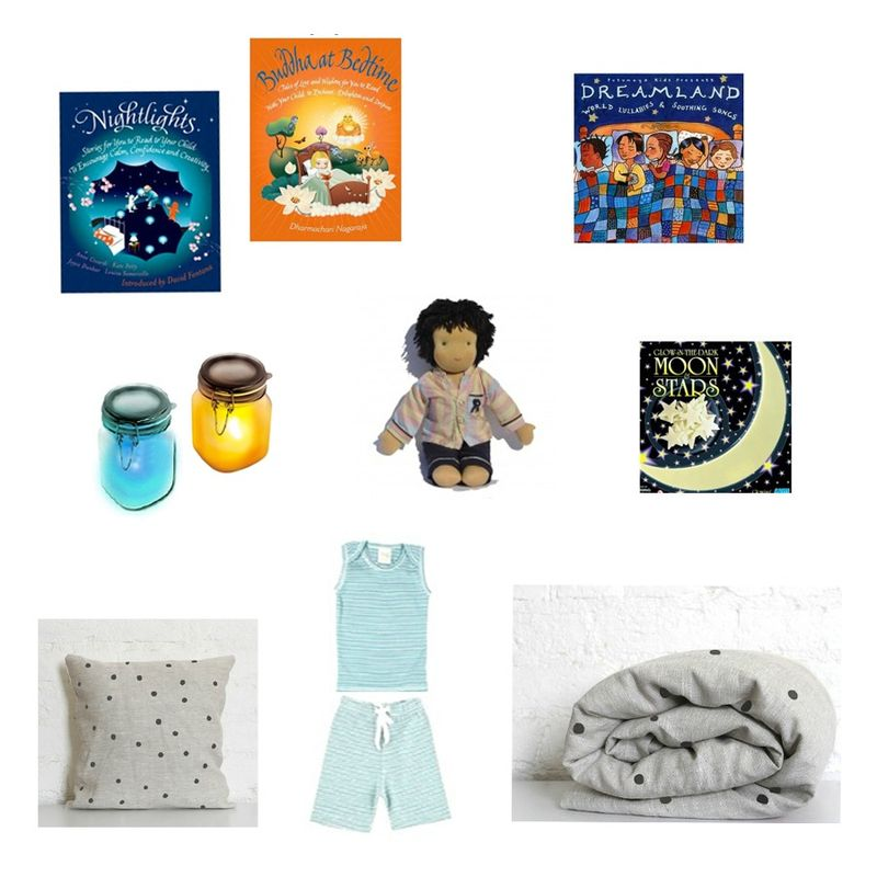 Bedtime gift ideas