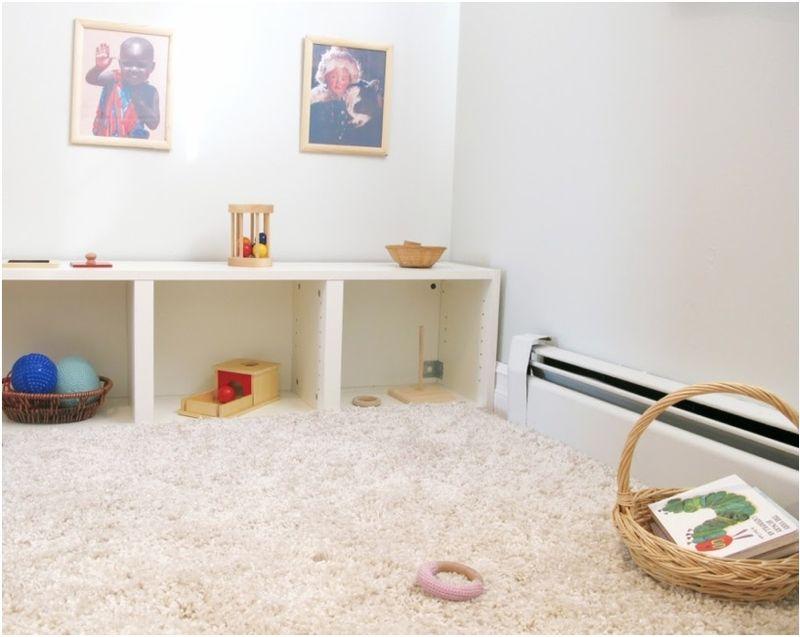 Victoire's Room