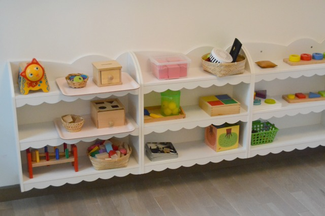 Shelves - Blog de Maman K
