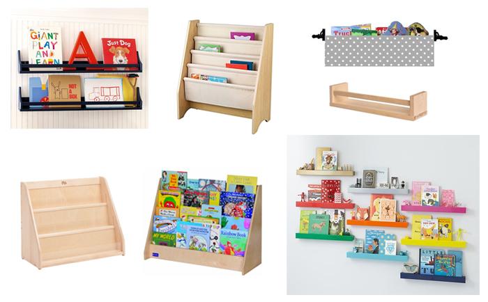 Montessori Front Facing Book Shelf Shelving Ideas Edited 1