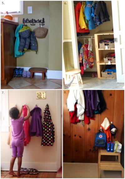 Montessori Entryways I Love #2
