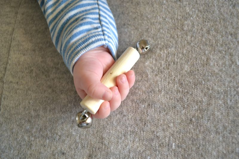 Small Grasping Toy