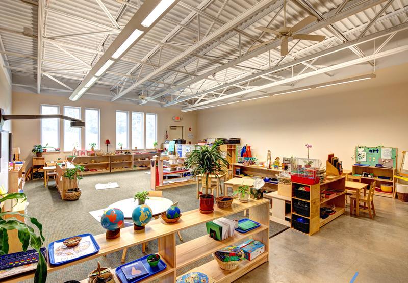 Trinity Montessori School
