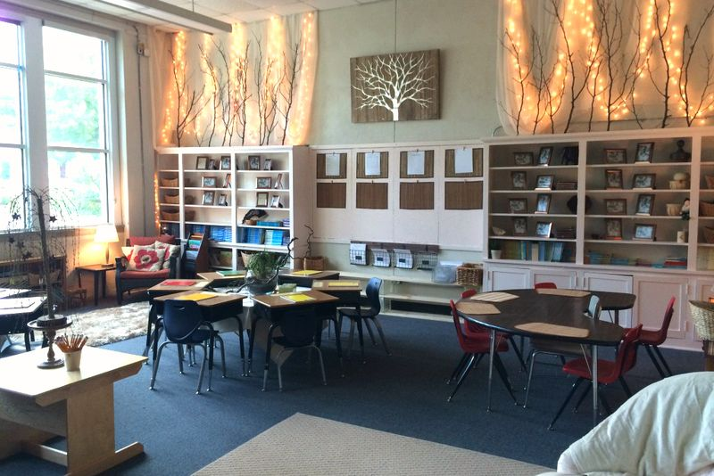 Fairy Dust Teaching Reggio Primary