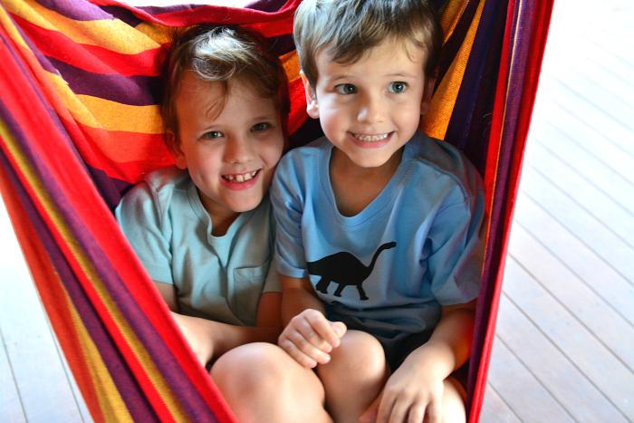 Kids hammock