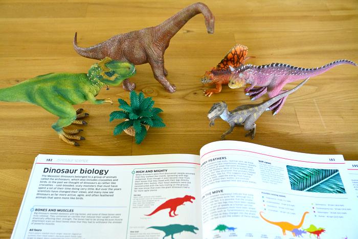 Dinosaurs - HWM