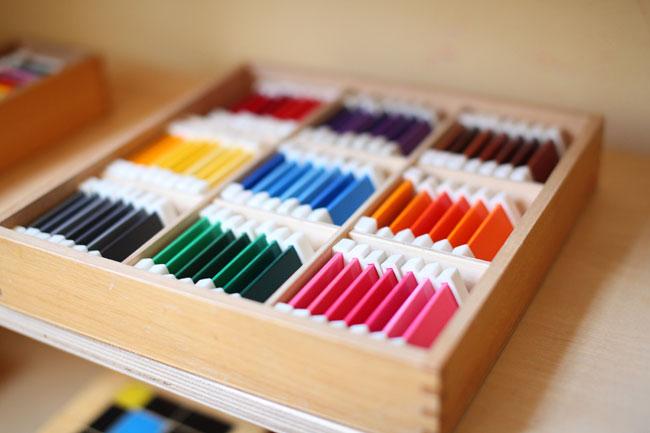 Colour Box 3