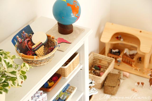 Montessori Practical Guide