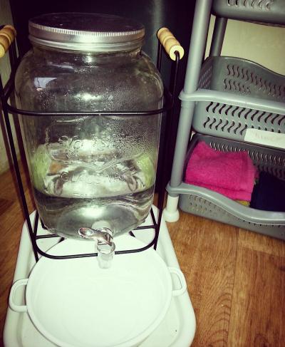 I Can Do It Montessori - Water Source