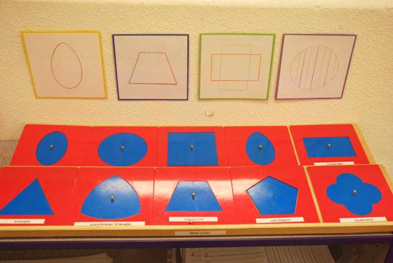 What Are The Montessori Metal Insets How We Montessori