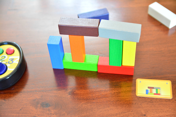 Make 'n' Break at How we Montessori