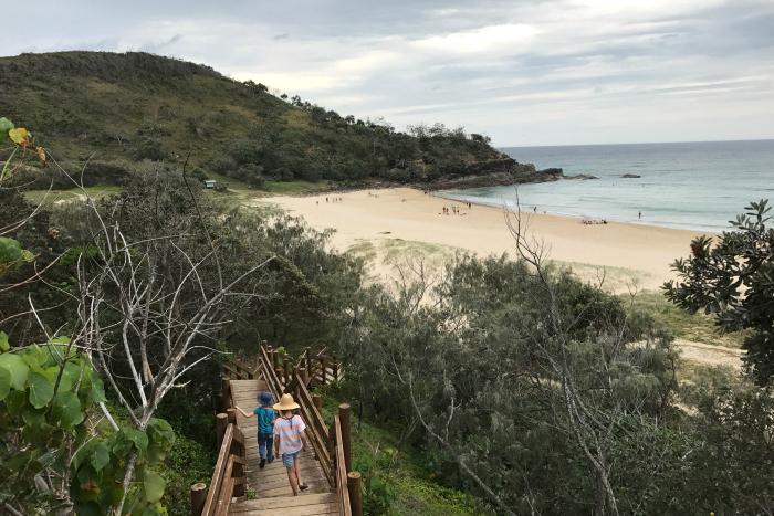 Caspar Otis Beach Monday Octover 2016