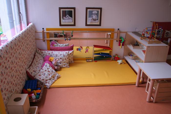 Nido Scuola Montessori Como