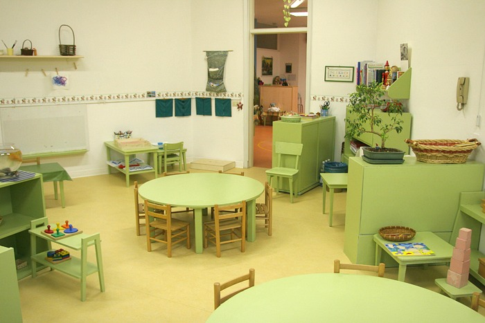 Scuola Montessori Como