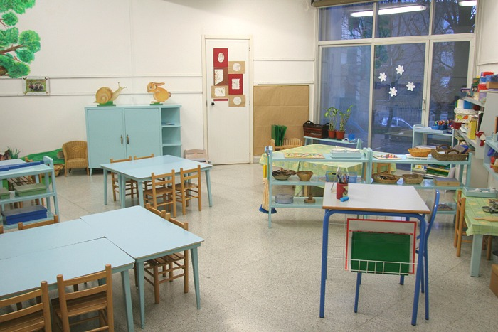 Casa Dei Bambini Scuolo Montessori Como