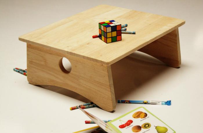 Montessori Chowski