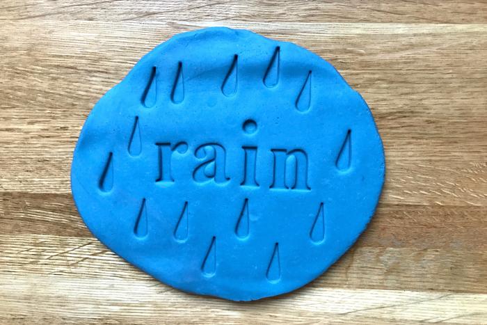 Rainy Day  Brisbane