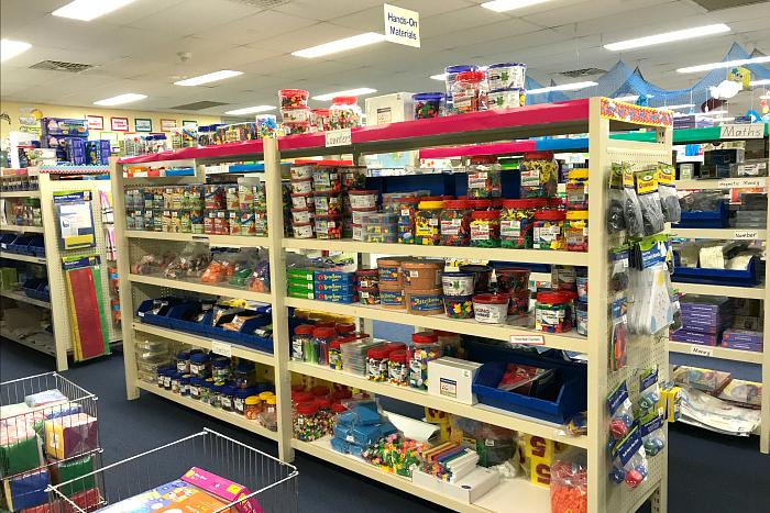 Edsco  Educational Supplies Kedron  Brisbane  Queensland