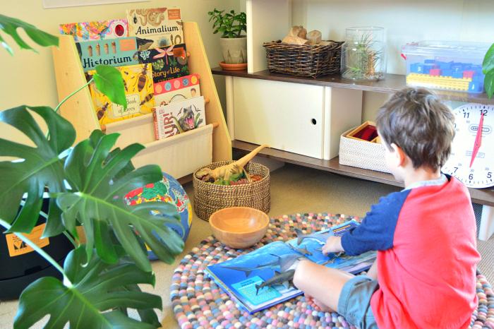 Felt Ball Rug Review At How We Montessori Australia