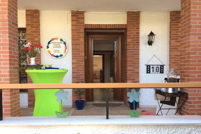 Montessori School of Almeria