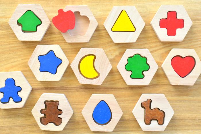 Mini Puzzles for Otto