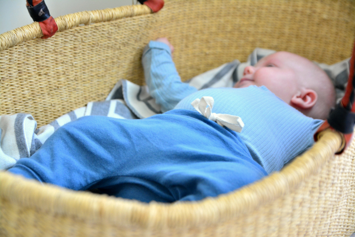 The Montessori View  Symbiotic Period at How we Montessori