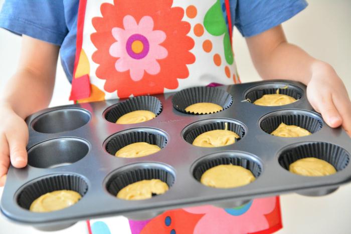 Otis baking #2