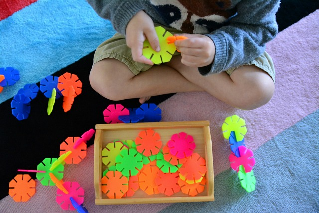Plastic Toys What Makes The Grade In Our Montessori Home How We