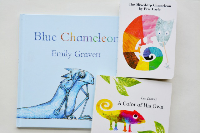 Blue Chameleon copy